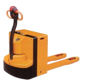 Electric Pallet Truck Materials Handling Solutions